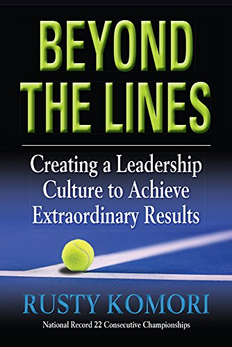 [R.e.a.d] Beyond the Lines: Creating a Leadership Culture to Achieve Extraordinary Results<br />DOC