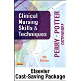Nursing Skills Online Version 3.0 for Clinical Nursing Skills and Techniques (Access Code and Textbook Package)