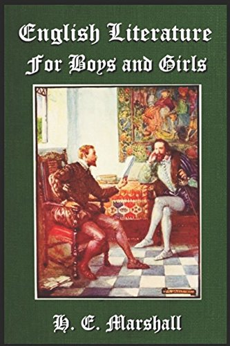 English Literature for Boys and Girls