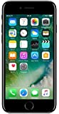 "Apple iPhone 7, 4,7"" Display, SIM-Free, 32 GB, 2016, Diamantschwarz (Generalüberholt)"