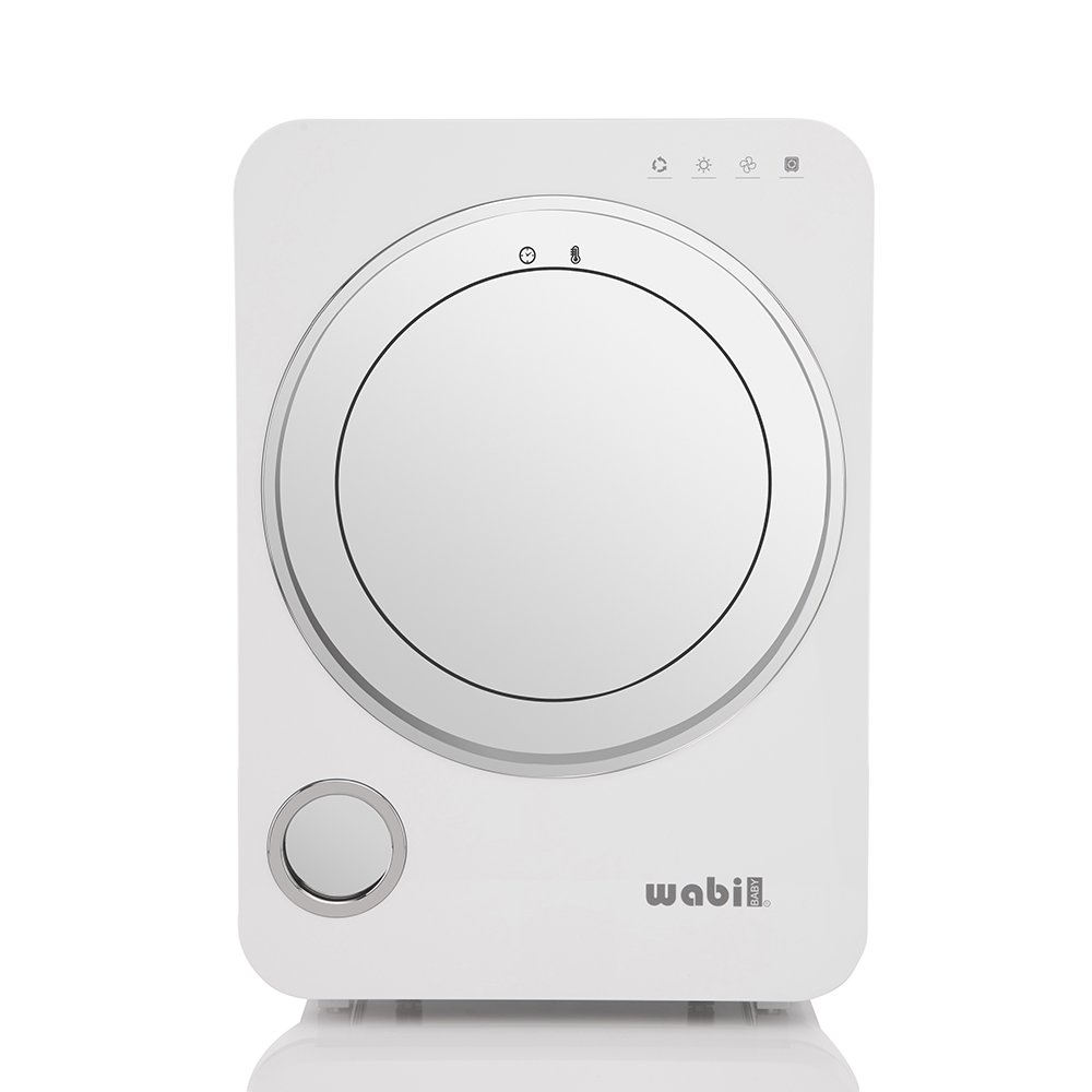 Wabi Baby Touch Panel Dual Function UV Sterilizer & Dryer by Wabi Baby