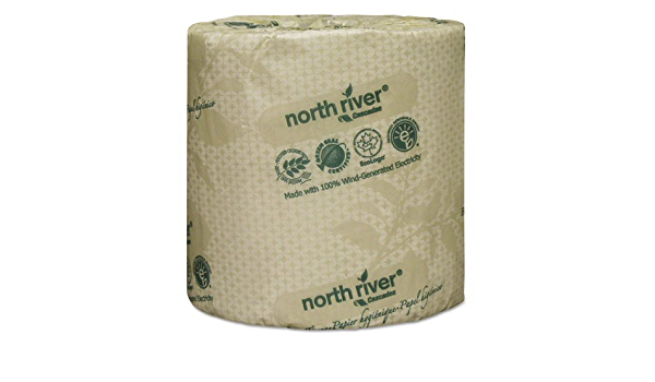 Cascades PRO North River Center-Pull Towel 6 2-Ply 600//Roll White 11 x 7 5//16