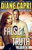 False Truth 5: A Jordan Fox Mystery Serial (False Truth:A Jordan Fox Mystery)