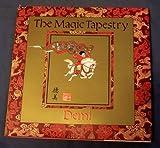 The Magic Tapestry, Demi, 0805028102
