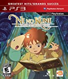 Ni No Kuni: Wrath of the White Witch – Playstation 3 thumbnail
