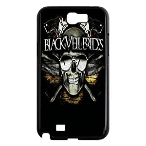 Iphone 5/5S Phone Case Black Veil Brides G877768549 by icecream design