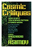 Cosmic Critiques, Isaac Asimov, Martin Harry Greenberg, 0898793947