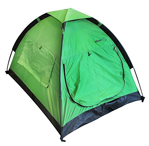 Dog Nylon Tent - alcott Pup Tent, One Size, Green