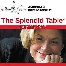Zoe's Ghana Kitchen Radio/TV Program by  The Splendid Table, Zoe Adjonyoh, Dana Cree, Daniella Cheslow Narrated by Francis Lam