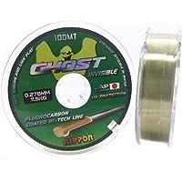 Nippon Ghost Fluorocarbon Olta Misinası 100Mt
