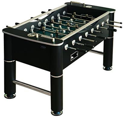 Amazoncom Halex Defender Inch Foosball Table Game - Newcastle foosball table