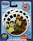 ViewMaster 3D Reels - Wonder Pets 3-pack set