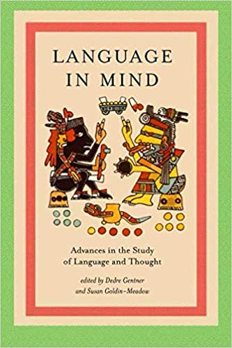 Libro Epub Gratis Language In Mind (mit Press): Advances In The Study Of Language And Thought