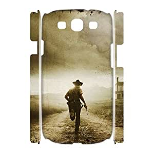 C-EUR The Walking Dead Customized Hard 3D Case For Samsung Galaxy S3 I9300