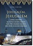 capa de Jerusalém, Jerusalém