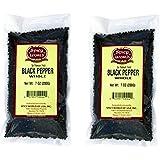 Black Peppercorns Whole 7oz