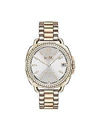Coach Casual Quartz Watch (Imported) 14502590