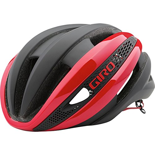 Giro Synthe MIPS Helmet Bright Red/Matte Black, S