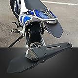 xr650l rear fender - BSK Rear Fender LED Tail Light enduro tail light For Dirt Bike YAMAHA YZ85 YZ250F VAMX XJR1300 YZ450F Suzuki rmx z450 rmz450 rm85l drz70 rmz250 Honda XR650L XR80 XR650L cbr150r nc700x