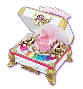 Suite Precure Magic Touch Keyboard Healing Chest [Toy] (japan import)