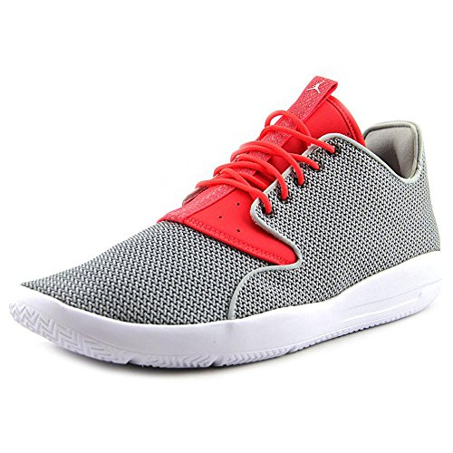 Jordan Eclipse Men Lifestyle Casual Sneakers New Grey Mist Infrared 23 (11)