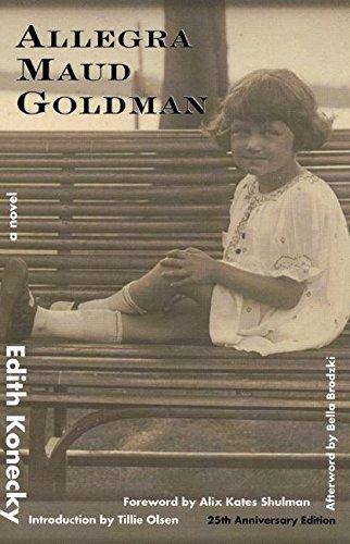 Read Online Allegra Maud Goldman PDF