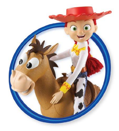 Toy Story - Jessie Y Perdigón (Mattel)  Amazon.es  Juguetes y juegos 609cd20ae09