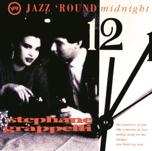 Jazz 'Round Midnight': Stephan...