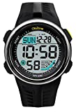Best Digital Watches - Sports Digital watch Water Resistant 164FT 50M Swimming Review