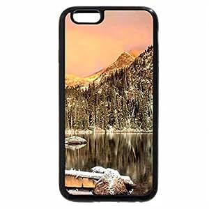 iPhone 6S Plus Case, iPhone 6 Plus Case, Mount Chiquita