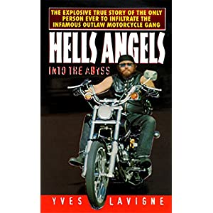 To Hell and Back: A Former Hells Angel's Story of Recovery