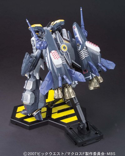 Macross Frontier F VF-25S Armored Messiah Valkyrie Ozuma 1/72 scale by Bandai