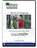 """Alzheimer's Dementia Hands-On Caregiving DVD: """"It's All In Your Approach"""" with Care Expert Teepa Snow"""