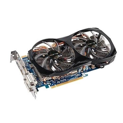 Gigabyte GV-N65TBOC-1GD - Tarjeta gráfica (GeForce GTX 650 ...