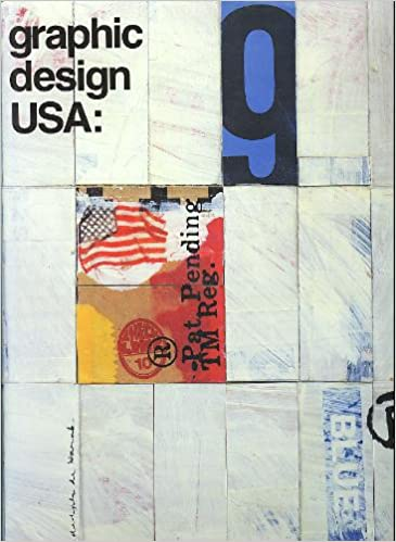 Graphic Design Usa 9 Designed By Massimo Vignelli Steven Et Al