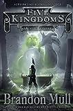 Death Weavers (Five Kingdoms) (Turtleback School & Library)