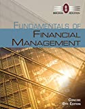 img - for Study Guide for Brigham/Houston's Fundamentals of Financial Management, Concise Edition, 8th book / textbook / text book