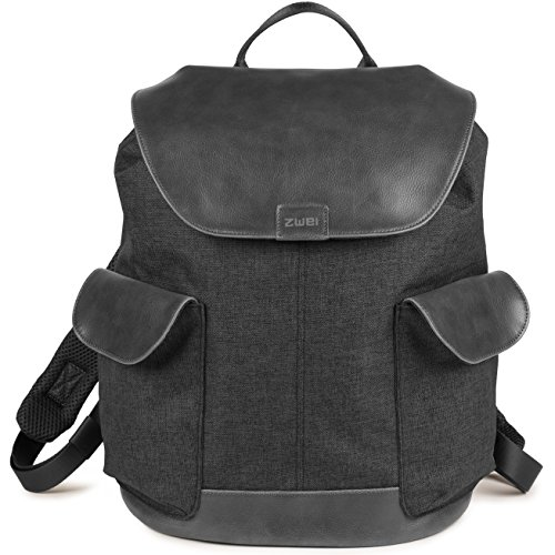 Olli black Shoulder O20 Size Versandkostenfrei Rucksack One Zwei Green Bag Zwei Women's Bei q7SagqxE