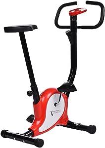 Ancheer Bicicleta Estática Spinning Bike Ejercicio Entrenamiento ...