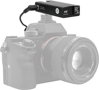 Mugast NP-FW50 - Batería Externa para cámara réflex Digital ...
