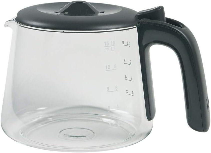AEG – Jarra negra completa para cafeteras de filtro AEG ...