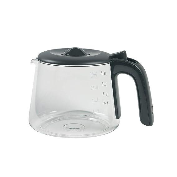 AEG - Jarra negra completa para cafeteras de filtro AEG ...