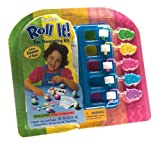 dudley's roll it easter egg decorating kit