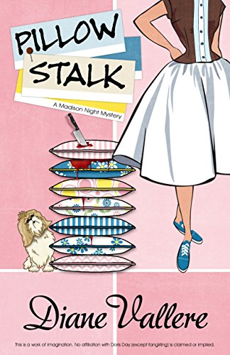 Pillow stalk a mad for mod mystery book 1 kindle edition by pillow stalk a mad for mod mystery book 1 by vallere diane fandeluxe