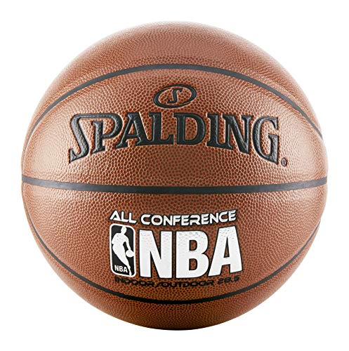 (Spalding 2016 All Conference Basketball (Intermediate Size, 28.5