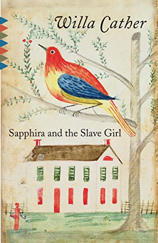 Sapphira and the Slave Girl (Vintage Classics)