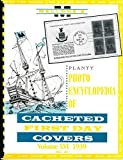 img - for Planty Photo Encyclopedia of Cacheted First Day Covers Volume XVI 1939 book / textbook / text book