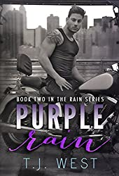 Purple Rain (The Rain Series Book 2)