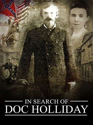 In Search of Doc Holliday ()
