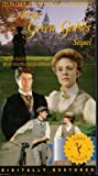 Sullivan Intertainment Presents: Anne of Green Gables, the Sequel, Parts I&II, 2-VHS Box Set